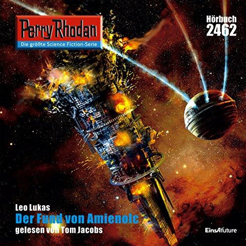 Der Fund von Amienolc audiobook cover art
