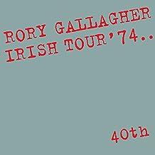 Irish Tour '74 [Vinilo]