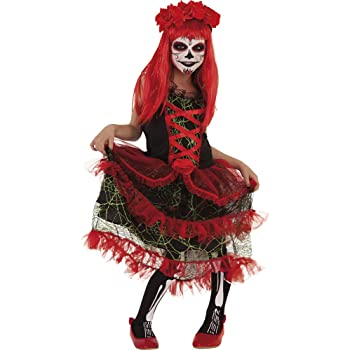 Rubies- Disfraz infantil Katrina, M (5-7 años) (Rubies Spain ...