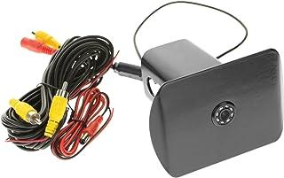 LFPartS 8 LED Lights Night Vision HD Backup Camera 170 Degree Wide Viewing Angle Car Rear View Camera Waterproof Shockproo... photo