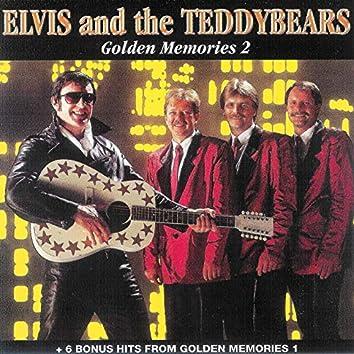 Elvis and the Teddybears