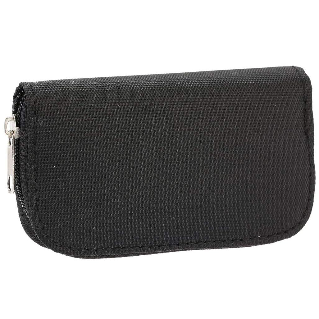 機械的に希少性世紀SD/SDHC/CF/TF/MMCカード用ポーチバッグケースホルダーボックス財布を運ぶユニバーサルメモリカード収納