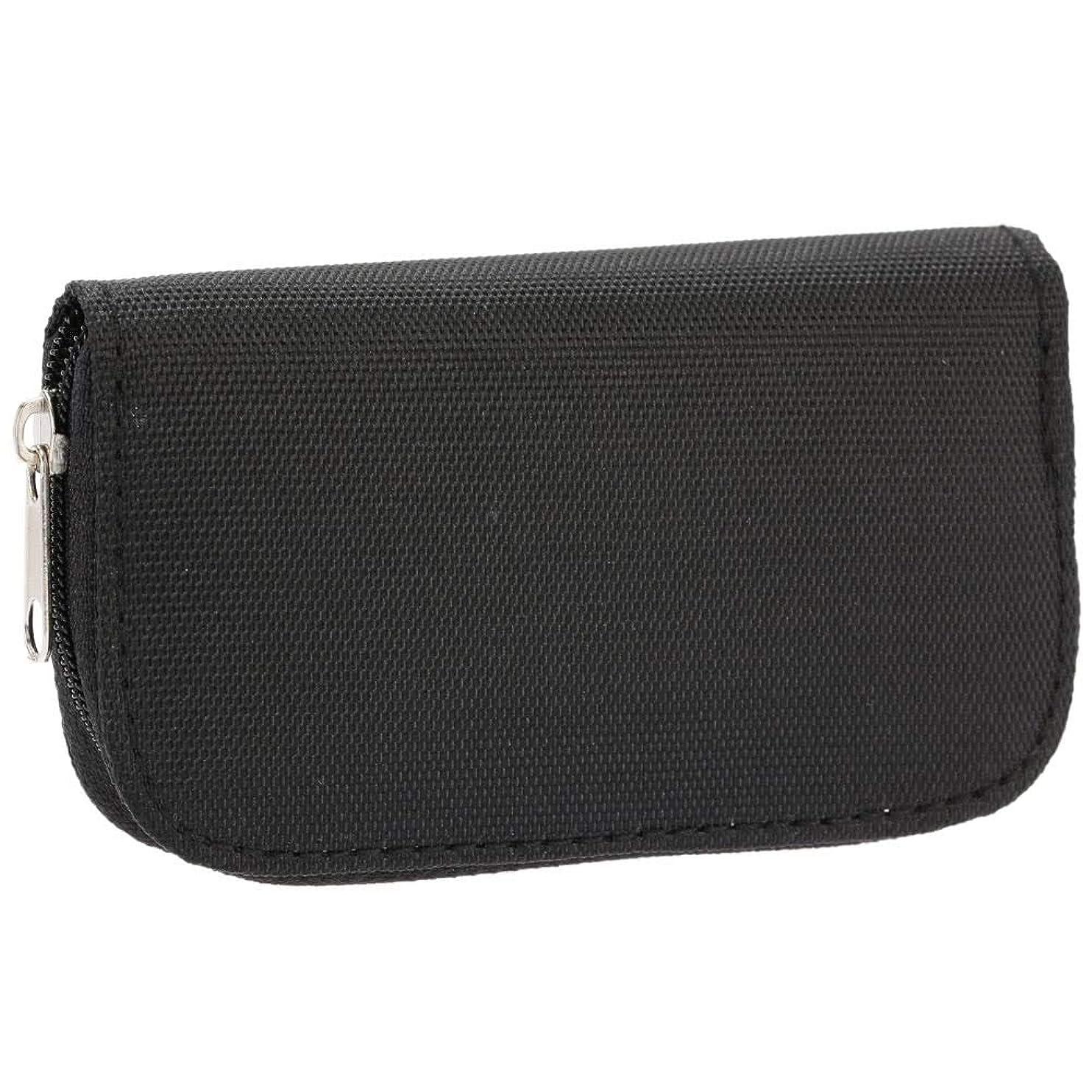 プーノ包帯床を掃除するSD/SDHC/CF/TF/MMCカード用ポーチバッグケースホルダーボックス財布を運ぶユニバーサルメモリカード収納