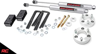Best 3 inch rough country lift tacoma Reviews