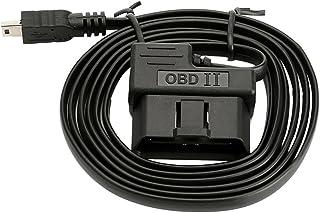 Cabo de substituição Homyl OBD II 2 16 pinos para Mini USB 1,8 metros