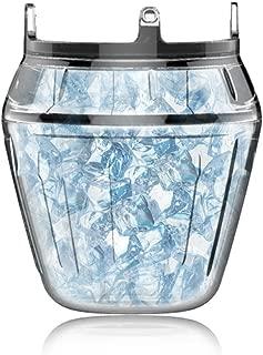 Ice Gel Attachment Infuser Basket
