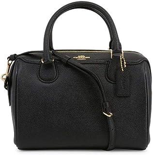 Coach Leather Mini Bennett Shoulder Bag Handbag