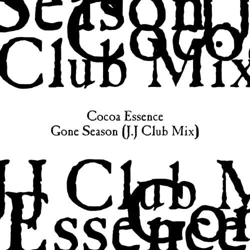 Gone Season (J.J Club Mix)