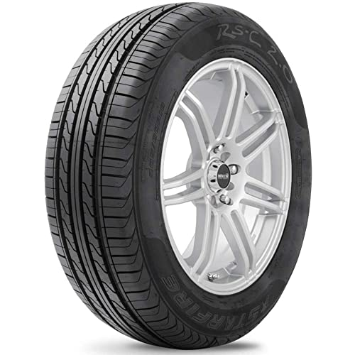 Cooper Starfire RS-C 2.0 All-Season Radial Tire - 195/65R15 91H