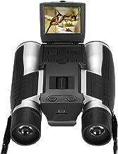 "Eoncore 2"" LCD Display Digital Camera Binoculars 12x32 5MP Video Photo Recorder Digital Camera Telescope for Watching Bird..."