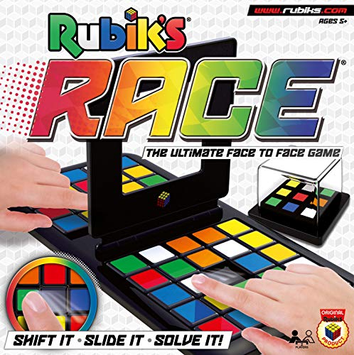 Rubik 's Race