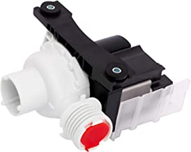 Primeswift 137221600 Washer Drain Pump Assembly,Replacement for137108100,134051200