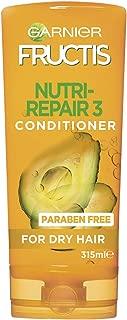 Garnier Fructis Nutri-Repair 3 Conditioner For Dry Hair 315ml