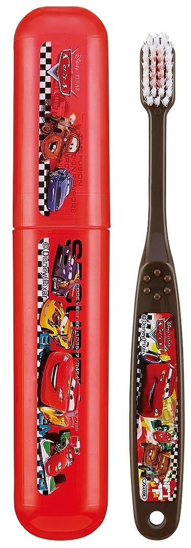 傘きれいに確認するスケーター デンタルキット カーズ Cars 15 ディズニー TBC3S
