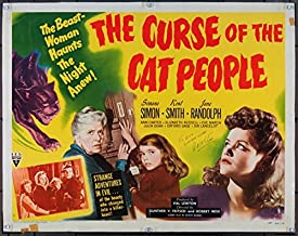 The Curse Of The Cat People (1944) Original Movie Poster