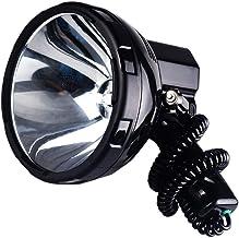 12 V 220 W HID H3 Xenon Draagbare Spotlight voor Jacht, Camping, Voertuig, 35 W / 55 W / 65 W / 75 W / 100 W / 160 W Zoekl...