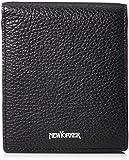[ニューヨーカー アクセサリー] 財布 カラー&チェック NYK443 ブラック