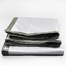Waterdicht Tarpaulin Tarp sheet - Ground Sheet Covers Voor Camping Vissen Tuinieren Huisdieren Premium Quality Cover Gemaa...