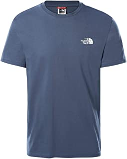 The North Face Men's Men's S/S Simple Dome Tee T-Shirt