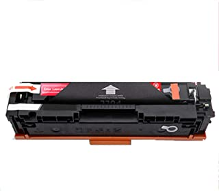 Compatible for HP CF530A Toner Cartridge Replacement for HP Color LaserJet Pro M154a M154nw M181n M181fw Printer With Chip...