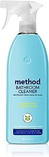 28oz Bathroom cleaner – eucalyptus mint