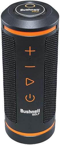 Bushnell Wingman GPS Speaker , Black