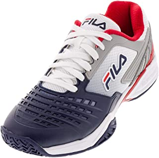 Fila Men's Axilus 2 Energized Tennis Shoes