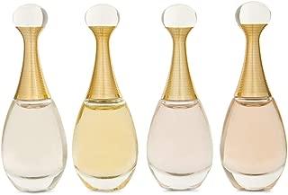 Christian Dior J'adore Mini Variety Perfume Gift Set For Women
