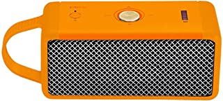Janjunsi Siliconen Hoesje voor Marshall Emberton Bluetooth-Luidspreker - Draagbare Beschermhoes Opberghoes