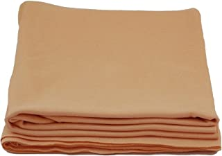 Premium Cotton Knit Waldorf Doll Skin Fabric - One Yard Biscuit