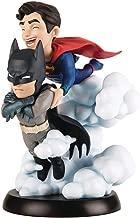 Quantum Mechanix World's Finest: Batman & Superman Q-Fig Max Figure