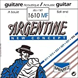 Savarez Single string for Acoustic Guitar Argentine E1-1211MF with ball end