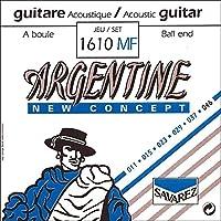 SAVAREZ サバレス ジャズギター弦 アルゼンチーヌ ループエンド エクストラライト 1510 XL