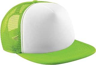 Junior Vintage Snapback Mesh Trucker Cap/Headwear