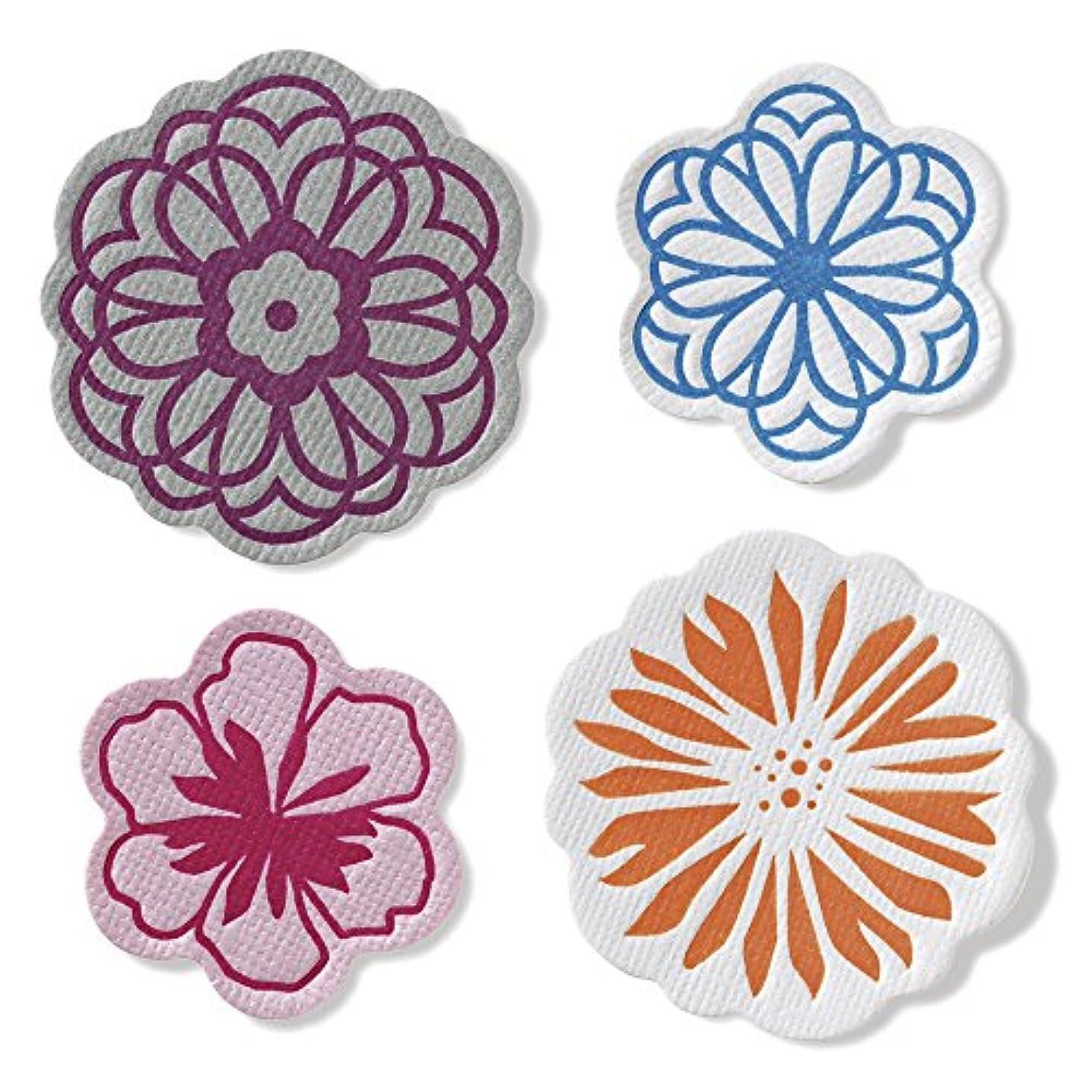Fiskars Fuse Mini Petunia Design Plate Expansion, Grey by Fiskars