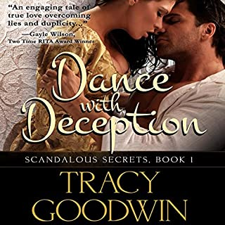 Dance with Deception cover art