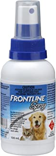 FRONTLINE SPRAY 100 mL for Cats and Dogs