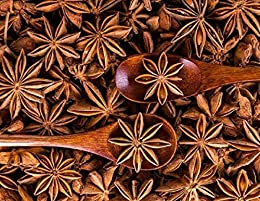 100%ALL Natural-Organic Sun Dried Star Anise ,Star Aniseed Grade AA+ Condition: Product of this year!!! NEW and FRESH!!! FREE SHIPPING, FAST DELIVERY. Shelf life-Expiration Date: 48 Months (Cool and sealed Storage) WE GUARANTEE THAT WE HAVE THE BEST ...