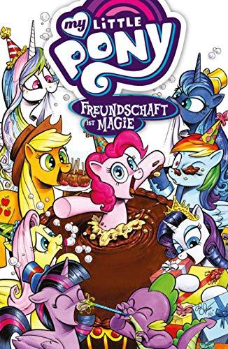 My Little Pony: Freundschaft ist Magie - Band 12 (Comic)