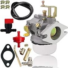 Carburetor for Kohler 45 053 55 4505355 45-053-55-S K321 and Kohler K341 Carburetor 14HP 16HP Engines John Deere Tractor 316 Cub Cadet 1600 1650