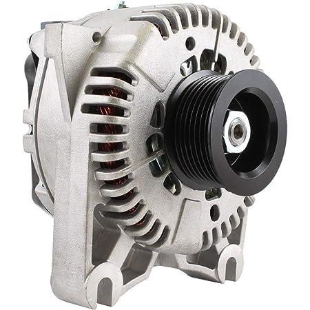 NEW ALTERNATOR compatible with 4.6 4.6L 5.4 5.4L FORD F150 F250 F350 PICKUP 02 03 2002 2003