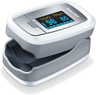 Beurer PO 30- Pulsioximetro de dedo