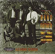 By The Hand Of My Father by Alejandro Escovedo
