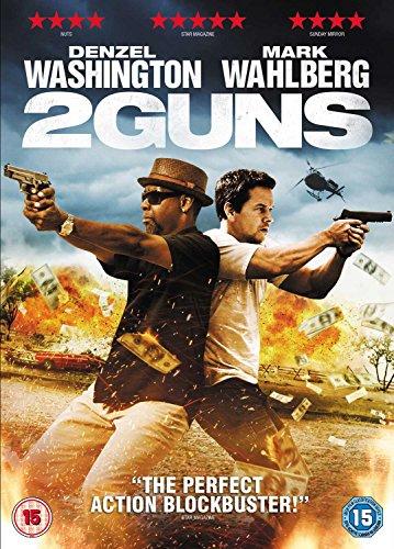 2 Guns [DVD] [Reino Unido]