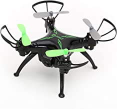 Contixo F3 RC Remote Control Quadcopter Drone   Integrated First Person View (FPV) 720p WiFi Camera   Altitude Hold (Auto Hover)   2.4GHz   6-Axis Gyro   One-Key Landing/Take-Off - Black