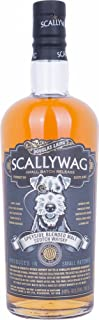Scallywag Douglas Laing Small Batch Release Whisky 1 x 0.7 l