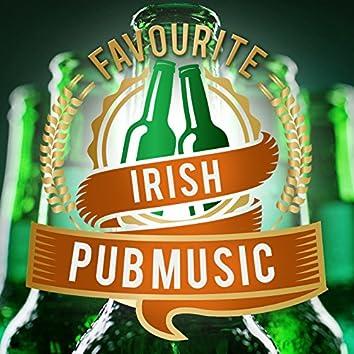 Favourite Irish Pub Music