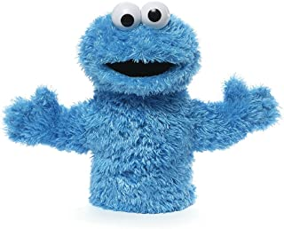 Gund Sesame Street Cookie Monster Hand Puppet