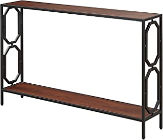 Best wood and metal console Reviews