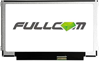 Fullcom New 11.6 HD Laptop Replacement LED LCD Screen Compatible with M116NWR1 R7